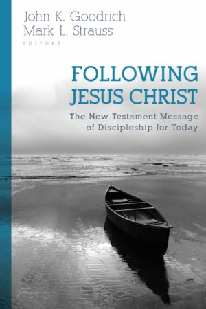 book cover of Following Jesus Christ