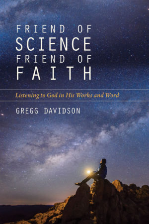 cover image of the book Friend of Science, Friend of Faith