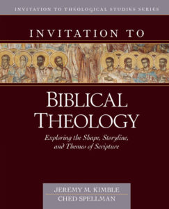 Biblical Theology Textbook