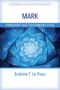 Kregel Cover image of Mark Through Old Testament Eyes
