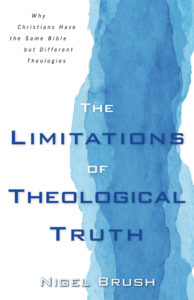 Kregel Book Cover of Limitations