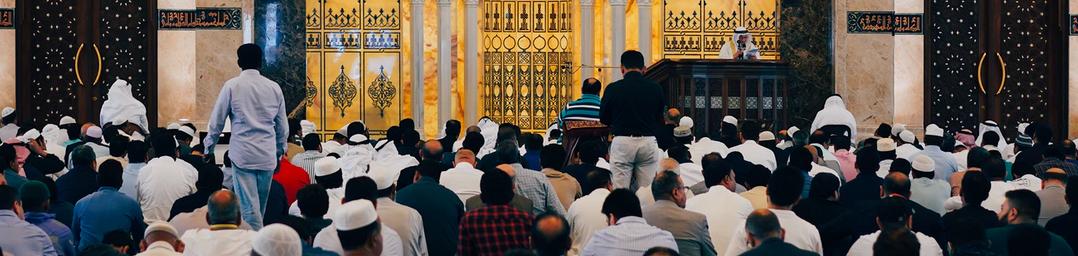 Loving your Muslim Neighbor